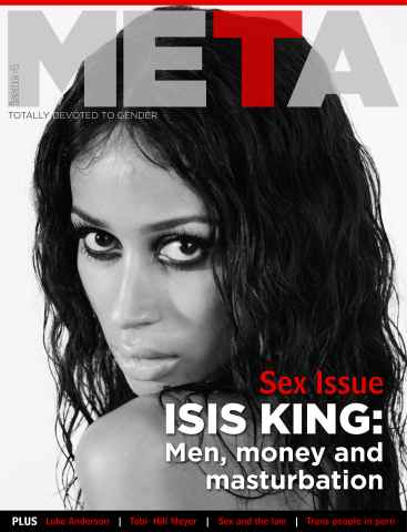 META issue issue 4