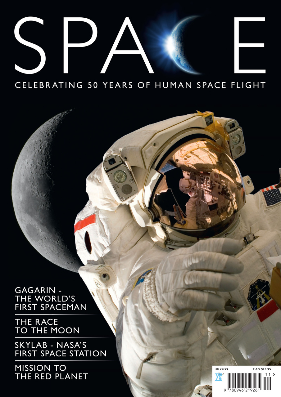 Air & Space Magazine |Space Magazine