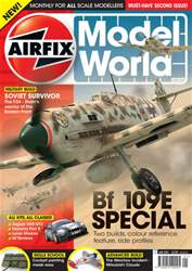 Airfix Model World issue January 2011