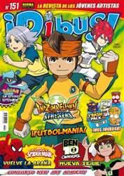 Revista ¡DIBUS! issue Revista ¡DIBUS. 151