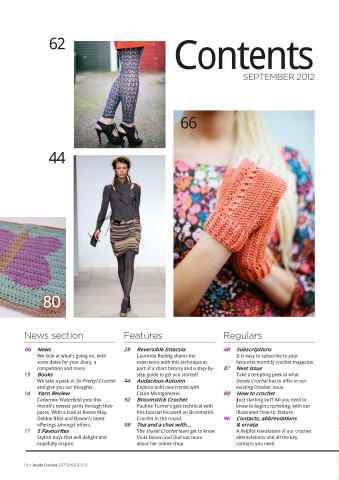 Inside Crochet Preview 4