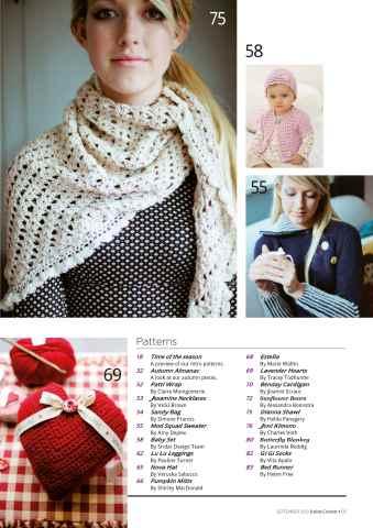 Inside Crochet Preview 5