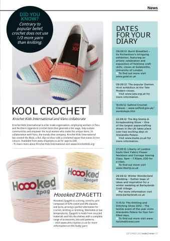 Inside Crochet Preview 7