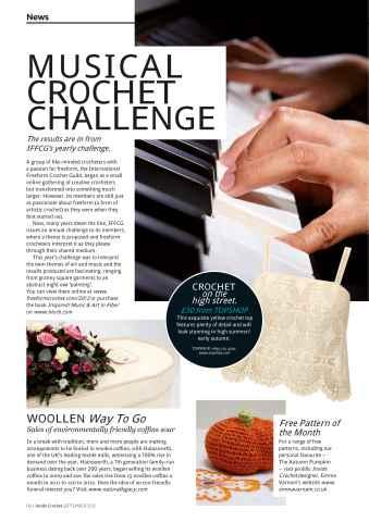 Inside Crochet Preview 8