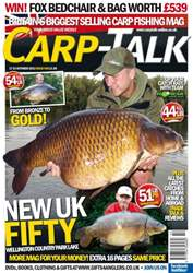 Carp-Talk issue 940