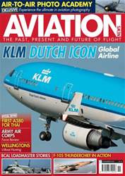 Aviation News issue November 2012