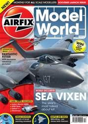 Airfix Model World issue December 2010