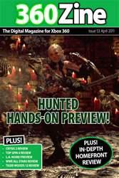 360Zine issue Issue 53