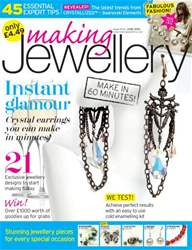 Making Jewellery issue June 2010