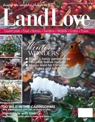 LandLove Magazine issue Nov-Dec 2012