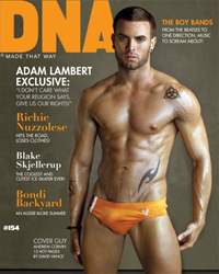 DNA Magazine issue #154 - Music issue