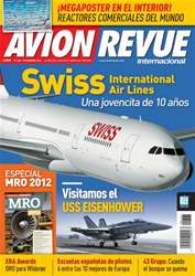 Avion Revue Internacional España issue Número 365