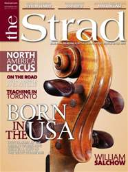 The Strad issue November 2012