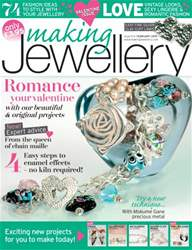 Making Jewellery issue February 2010