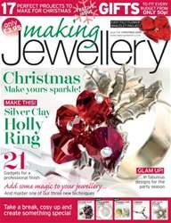 Making Jewellery issue Winter 2009