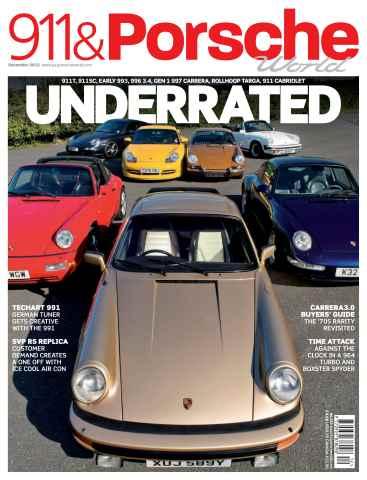 911 & Porsche World issue 911 & Porsche World issue 225