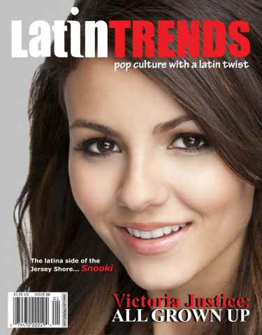 Latin Trends issue Issue 88