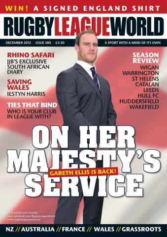 Rugby League World issue 380