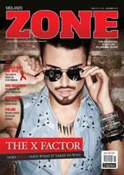 Midlands Zone issue November 2012