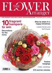 The Flower Arranger issue Winter 2012