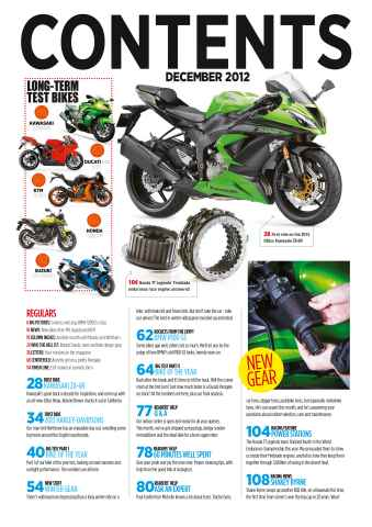 Superbike Magazine Preview 4