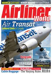 Airliner World issue February 2011