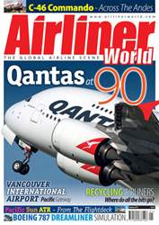 Airliner World issue January 2011