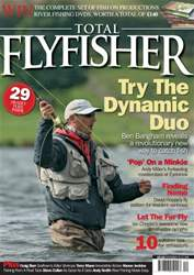 Total FlyFisher issue December 2012