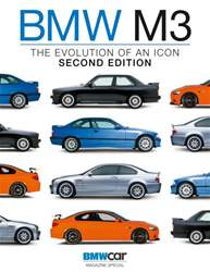 BMW Car issue BMW M3 The Evolution of an Icon2