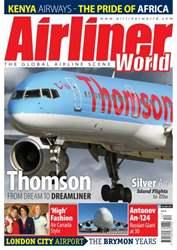 Airliner World issue December 2012