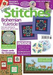 New Stitches issue Issue 236