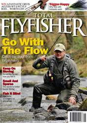 Total FlyFisher issue May 2011
