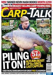Carp-Talk issue 945