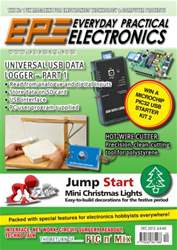 EPE December 2012 issue EPE December 2012