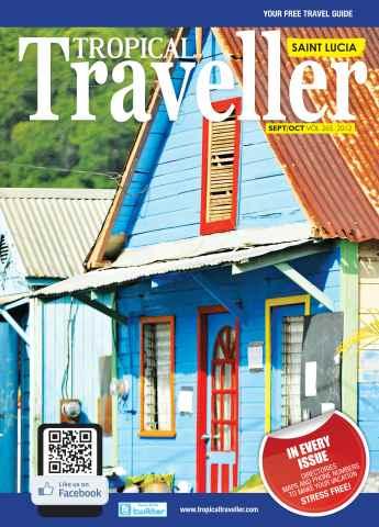 Tropical Traveller issue September-October 2012
