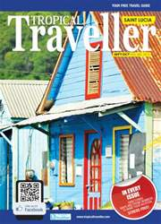 Tropical Traveller issue September-October 2012