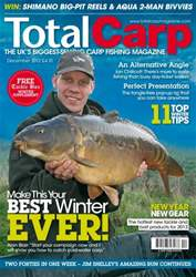 Total Carp issue December 2012