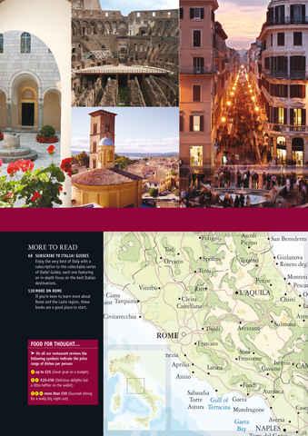 Italia! Guide to Rome Preview 5