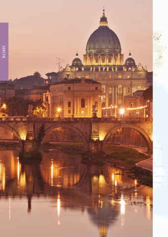 Italia! Guide to Rome Preview 6