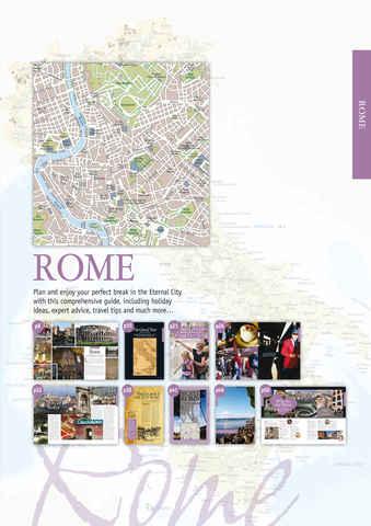 Italia! Guide to Rome Preview 7