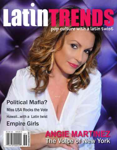 Latin Trends issue Issue 91