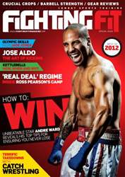 Fighting Fit issue FREE 50 page Best of 2012 issue