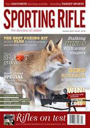 Sporting Rifle issue 85