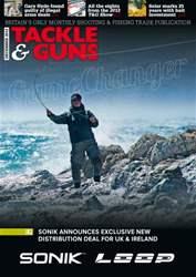 Tackle & Guns issue Tackle & Guns December 2012