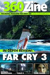 360Zine issue Issue 73
