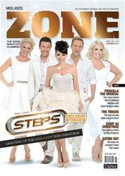 Midlands Zone issue December 2012