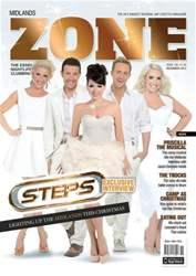 Midlands Zone issue December 2012