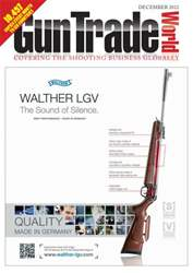 Gun Trade World issue December 2012