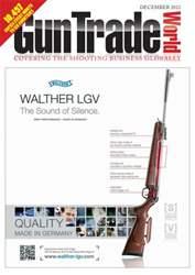 Gun Trade World issue December 2012
