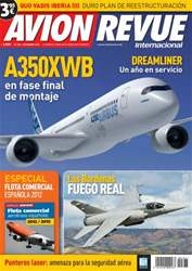 Avion Revue Internacional España issue Número 366